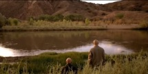 scene from breaking bad
