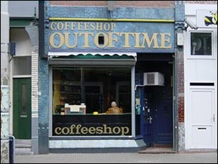 coffee out of time